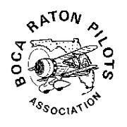 Boca Raton Pilots Association