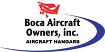 Boca Aircraft Owners, inc. — Aircraft Hangars