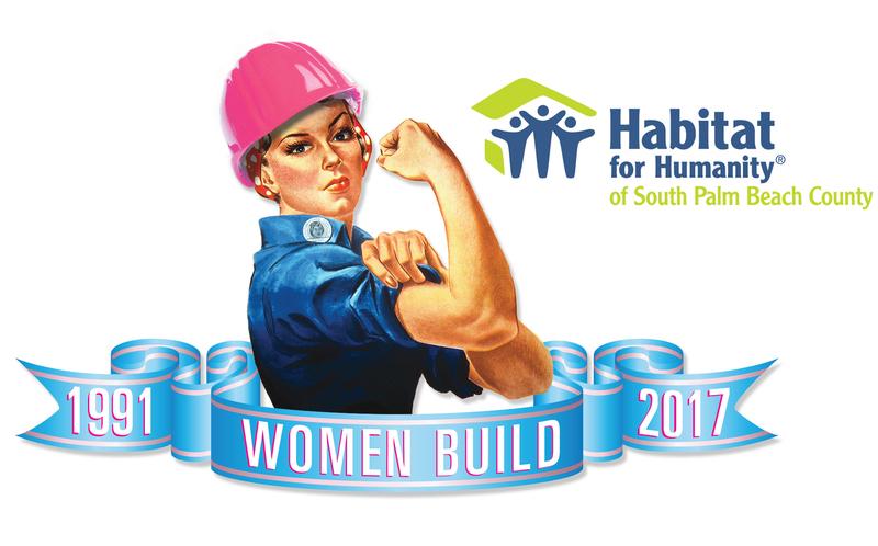 2017 Habitat for Humanity Women's build