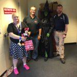 BRAA Halloween 2018 at Boca ATC