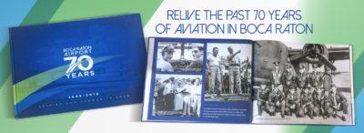 BRAA 70th Anniversary coffee table book