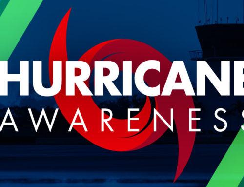 Hurricane Season Awareness | 2019