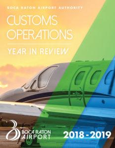 BRAA Customs Fact Sheet